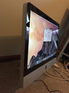 "Imac i5 mid 2011 21.5"" Keilor Downs Brimbank Area Preview"