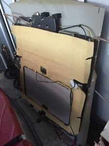 Ford ba BF Electric sunroof Tilt and slide works a1 Maitland Maitland Area Preview