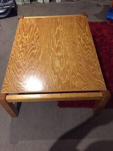 Free coffee table Tarneit Wyndham Area Preview