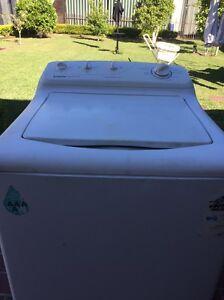 Washing Machine Turrella Rockdale Area Preview