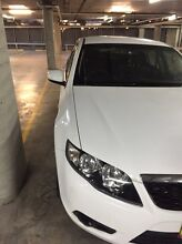 Ford Falcon 2009 LPG Lakemba Canterbury Area Preview