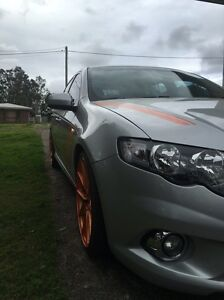 2008 xr6 FG price drop/open to swaps Boonah Ipswich South Preview