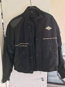 DRIRIDER DRI-MESH motorbike jacket Mansfield Brisbane South East Preview