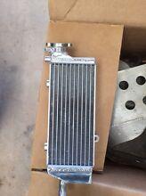 Ktm 350 sxf radiator not original Balaklava Wakefield Area Preview