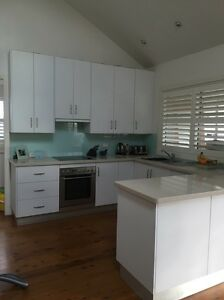 Kitchen Woolooware Sutherland Area Preview