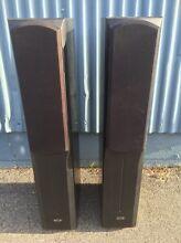 Pair of massive DB DYNAMICS loudspeakers - POLARIS SERIES 2 Invermay Launceston Area Preview