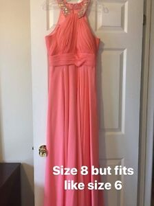Dresses prom/ wedding/ casual
