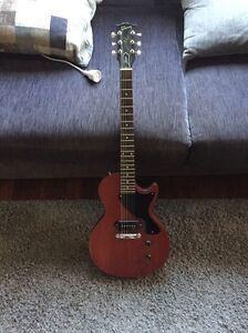 Gibson Les Paul Junior Fremantle Fremantle Area Preview