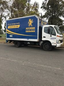 Hino DUTRO 2002 in great conditions truck for sale Merrylands Parramatta Area Preview