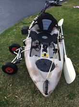 Kayak for sale Dural Hornsby Area Preview