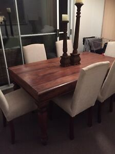 Dining table Narrabeen Manly Area Preview