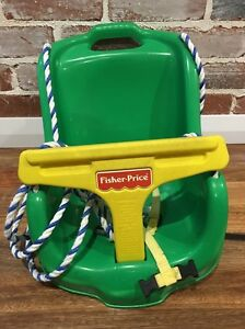 Fisher price swing Melville Melville Area Preview