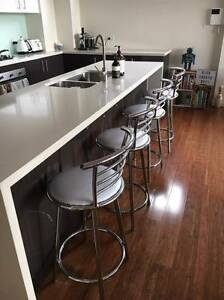 4x kitchen bar stools Botany Botany Bay Area Preview