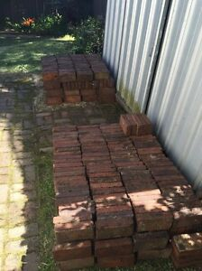 Pavers Yowie Bay Sutherland Area Preview