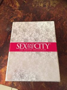 Sex in the city deluxe collection Sunnybank Brisbane South West Preview