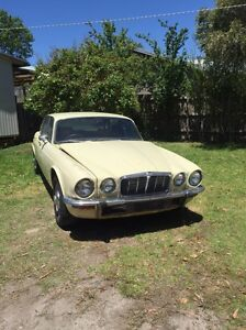 Jaguar xj6 wrecking all parts cheap Wantirna South Knox Area Preview