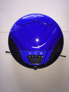 New Smart automatic robotic vacuum cleaner Farrar Palmerston Area Preview