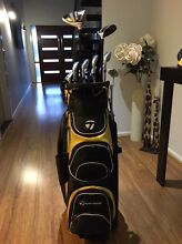 Taylor made RBZ stage 2 Wantirna South Knox Area Preview
