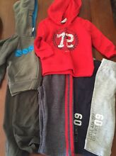 Boys size 1 winter bundle Coomera Gold Coast North Preview