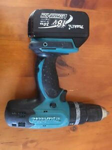 Makita drill Roxburgh Park Hume Area Preview