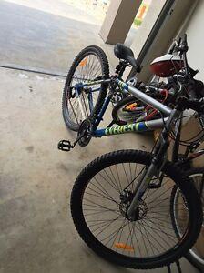Bicycle Laverton Wyndham Area Preview