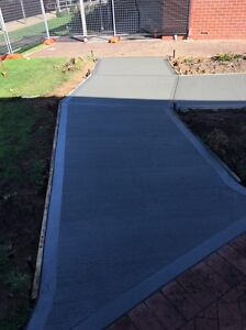 Concrete slabs, Footpaths, House extensions etc.. FREE Thornlie Gosnells Area Preview