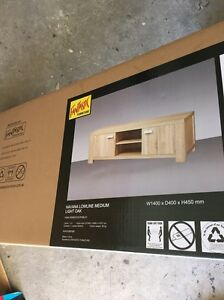 New entertainment unit $250 North Balgowlah Manly Area Preview