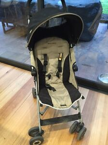 Maclaren quest stroller Warrandyte Manningham Area Preview