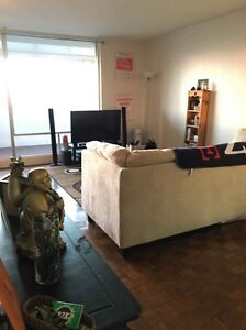 1 bedroom condo August 1st ALL INCLUSIVE WITH GYM/POOL