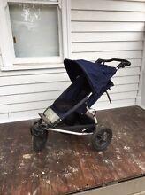 Mountain buggy pram stroller Daylesford Hepburn Area Preview