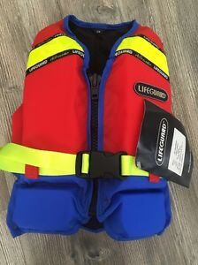 BNWT childs small 12-25kg life jacket Risdon Vale Clarence Area Preview