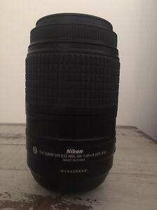 Nikon dx af-s nikkor 55-300mm Narre Warren South Casey Area Preview