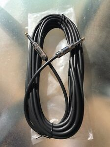 Guitar Cable 9m Liverpool Liverpool Area Preview