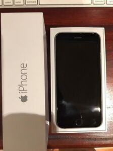 iPhone 6 16gb Coorparoo Brisbane South East Preview