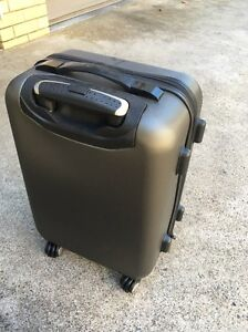 Small luggage bag Alderley Brisbane North West Preview