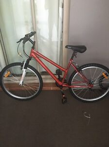 New bicycle $159free delivery Pyrmont Inner Sydney Preview