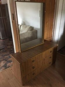 Dressing table with mirror St Morris Norwood Area Preview