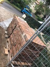 Free solid pavers Lane Cove Lane Cove Area Preview