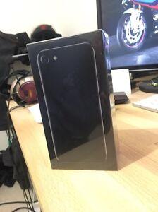 Apple iPhone 7 Jet Black 256GB Melbourne CBD Melbourne City Preview
