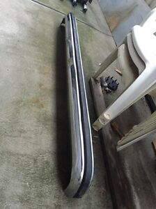 Holden commodore vc vb rear bumper Braybrook Maribyrnong Area Preview