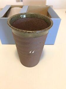"""Shigaraki ware"" Beer glasses tumbler or tea cup x2 Balcatta Stirling Area Preview"