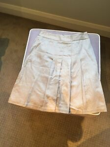 Banana Republic Linen skirt - size XS Cammeray North Sydney Area Preview