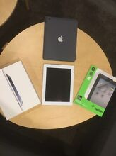 IPad 4th Gen - 64GB Wi-Fi + Cellular - Perfect condition West End Brisbane South West Preview