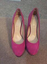 Pink siren heels St Helens Park Campbelltown Area Preview