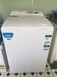 Washing machine and dryer combo Canada Bay Canada Bay Area Preview