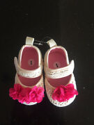 Pre walkers size 1 (3-6 months) Kingsley Joondalup Area Preview