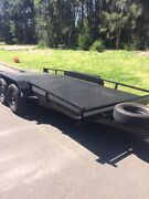 Car Trailer Hire, Pittwater, Northern Beaches  and Surrounds Bayview Pittwater Area Preview