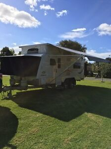 CARAVAN HIRE. Jayco Expanda outback 2012 Attadale Melville Area Preview