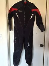 Mares pioneer5 5mm wetsuit new un used Redhead Lake Macquarie Area Preview