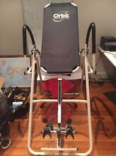 Inversion Table Hawthorn East Boroondara Area Preview